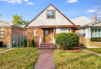 9208 South Emerald Avenue Chicago IL 60620