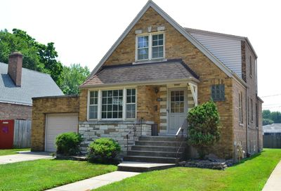 3443 West 112th Place Chicago IL 60655