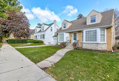 6417 North Leoti Avenue Chicago IL 60646