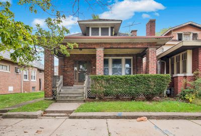 7531 South Oglesby Avenue Chicago IL 60649