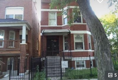 6229 South Justine Street Chicago IL 60636