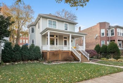 4242 North Keeler Avenue Chicago IL 60641