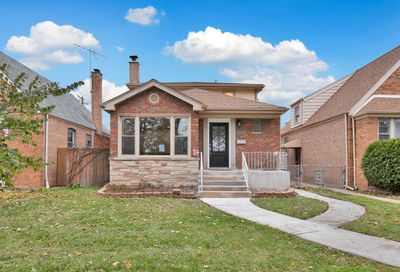 3538 West 84th Place Chicago IL 60652