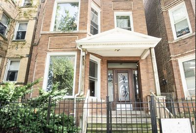 3307 West Crystal Street Chicago IL 60651