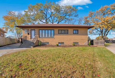 4559 West 65th Place Chicago IL 60629