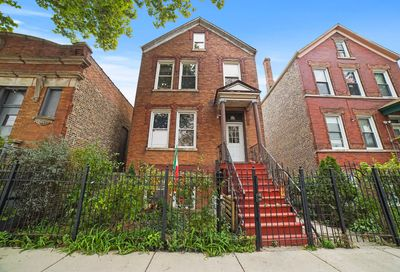 2219 South Christiana Avenue Chicago IL 60623