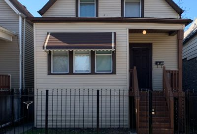 7212 South Honore Street Chicago IL 60636