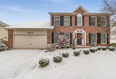 2747 Pennyroyal Circle Naperville IL 60564
