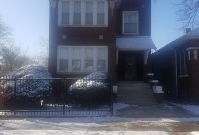 7712 South Throop Street South Chicago IL 60620