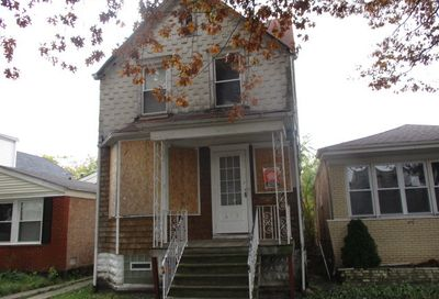 619 East 92nd Street Chicago IL 60619