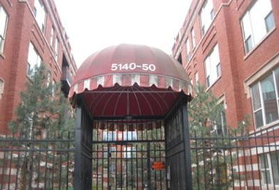 5144 South King Drive Chicago IL 60615