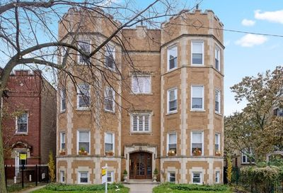 4922 North Rockwell Street Chicago IL 60625