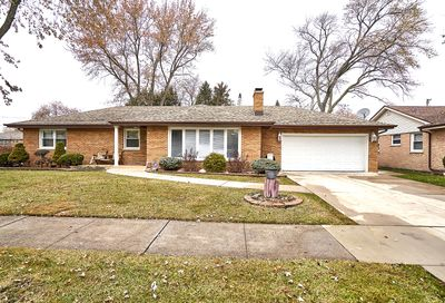 6872 West 115th Place Worth IL 60482