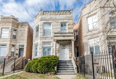 6414 South Greenwood Avenue Chicago IL 60637