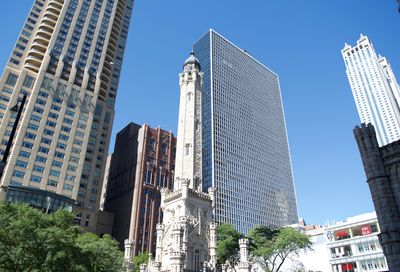 111 East Chestnut Street Chicago IL 60611