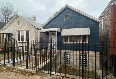 3305 South Hamilton Avenue Chicago IL 60608