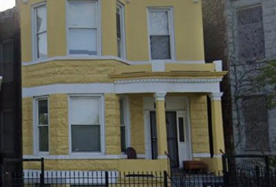 5706 South Green Street Chicago IL 60621