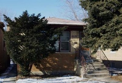 7329 South Honore Street Chicago IL 60636