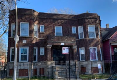 5601 South Wood Street Chicago IL 60636
