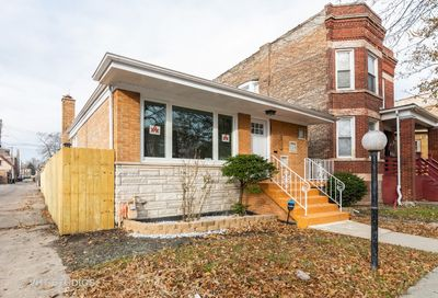 8042 South Perry Avenue Chicago IL 60620