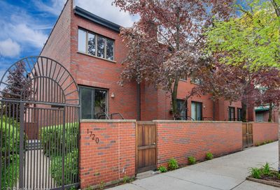 1720 North Orchard Street Chicago IL 60614