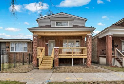516 East 92nd Street Chicago IL 60619