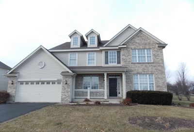 26203 Whispering Woods Circle Plainfield IL 60585