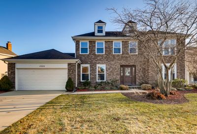 1555 Camelot Lane Hoffman Estates IL 60010
