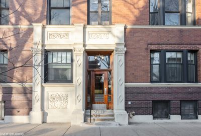1406 East 56th Street Chicago IL 60637