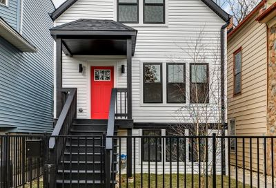 3422 West Belden Avenue Chicago IL 60647