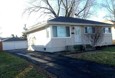 633 East 162nd Place South Holland IL 60473