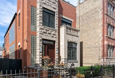 2030 North Hoyne Avenue Chicago IL 60647