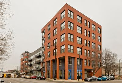 1601 South Halsted Street Chicago IL 60608