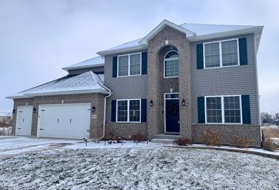 2884 Cryder Way Yorkville IL 60560
