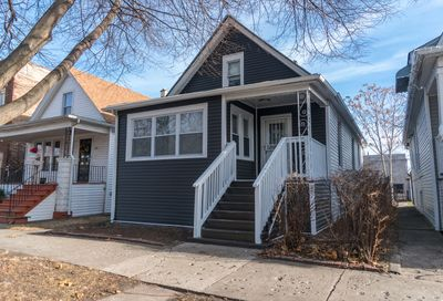 7723 South Evans Avenue Chicago IL 60619