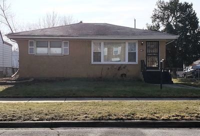 1323 West 110th Street Chicago IL 60643