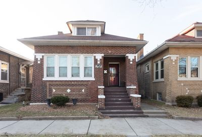 7542 South East End Avenue Chicago IL 60649