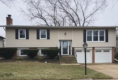 6037 Forestview Drive Oak Forest IL 60452