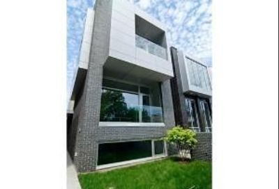 1754 North Rockwell Street Chicago IL 60647