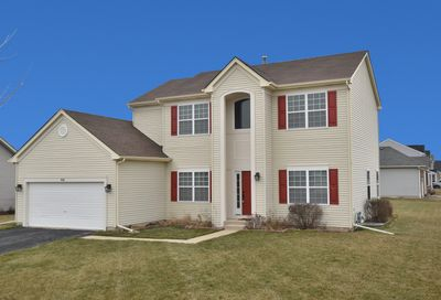 405 Shadow Wood Drive Yorkville IL 60560