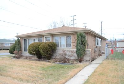 12801 South Manistee Avenue Chicago IL 60633