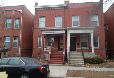 4852 South Forrestville Avenue Chicago IL 60615