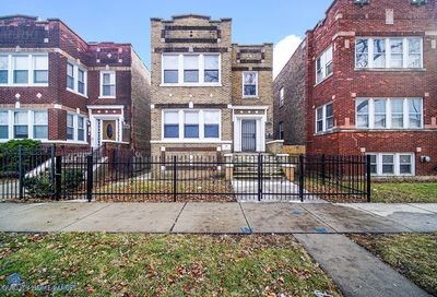 703 East 91st Street Chicago IL 60619