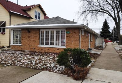 2601 North Rutherford Avenue Chicago IL 60707