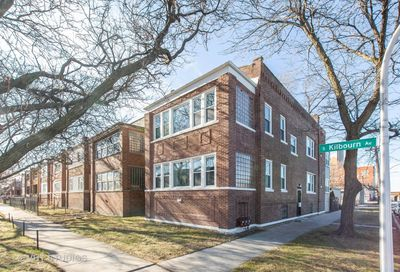 732 South Kilbourn Avenue Chicago IL 60624