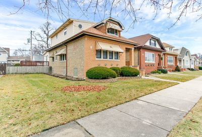 7218 West Everell Avenue Chicago IL 60631
