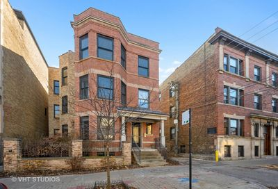703 West Wellington Avenue Chicago IL 60657