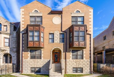 3971 South Ellis Avenue Chicago IL 60653