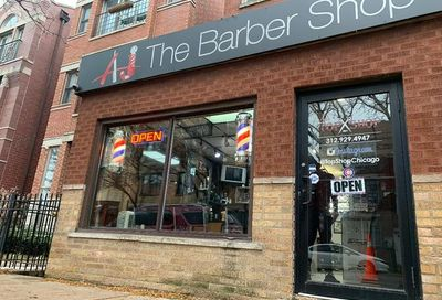 1039 West Taylor Street Chicago IL 60607