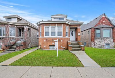 3851 West 62nd Place Chicago IL 60629